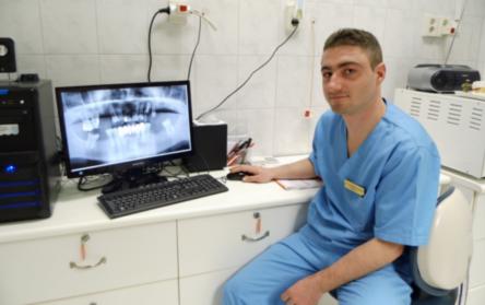 Dr. Csanádi Árpád