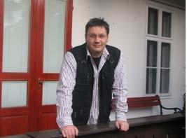 Zoltan Balint