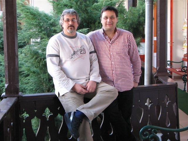 Miklos Balint and Zoltan Balint