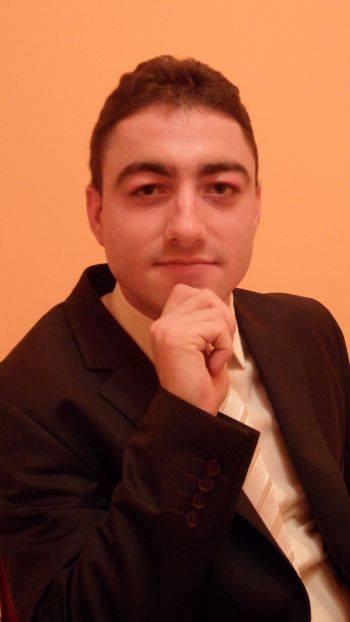Dr. Arpad Csanadi